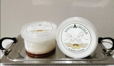 yogurt miele marmellata